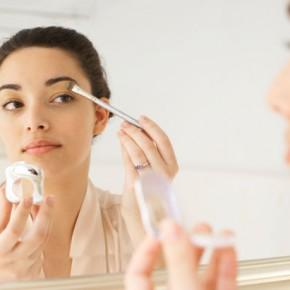 natural makeup tips girl