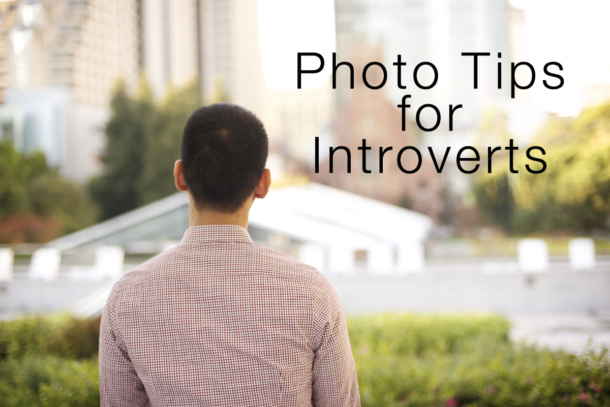 Tips for dating an introvert
